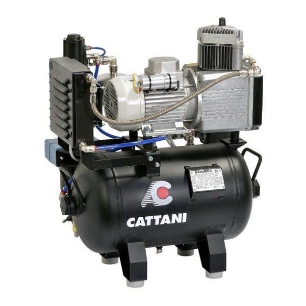 Compresor AC 100 Techdent