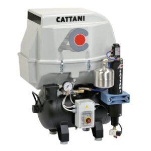 Compresor AC 100 Q
