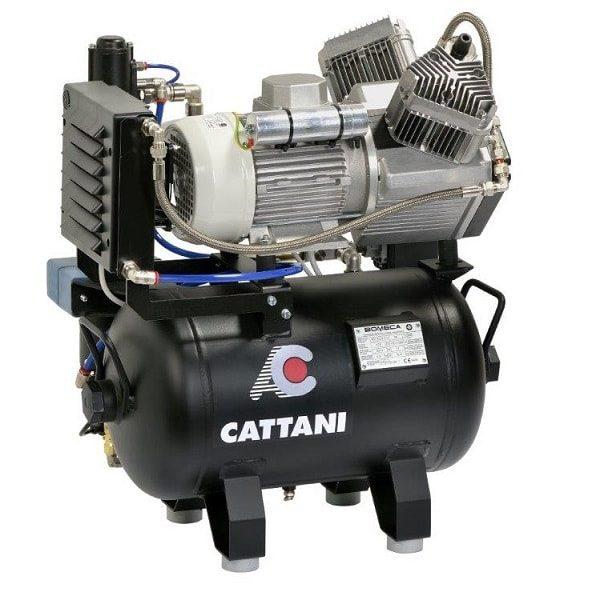 Compresor AC 200 Techdent