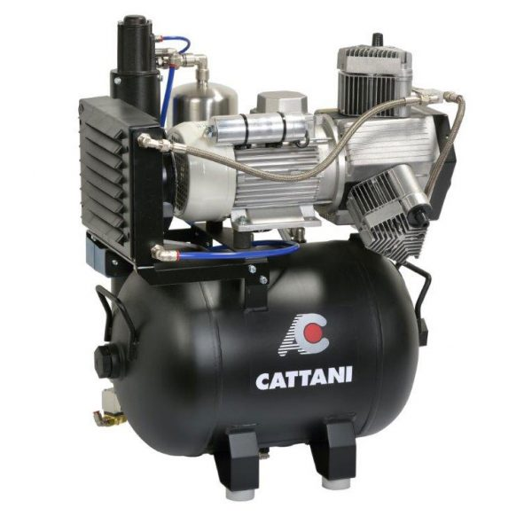 Compresor AC 300 Techdent