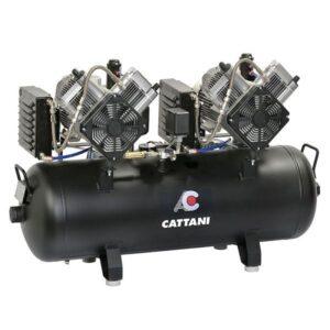 Compresor AC 400