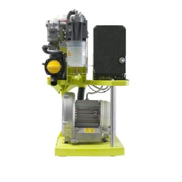 Micro Smart con separador de amalgama Techdent