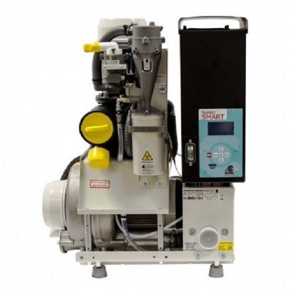 Turbo Smart 2V con separador de amalgama Techdent