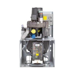 VSA 900 Aspiración húmeda con recuperador de amalgama