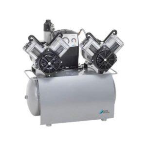 Compresor Silver Arline Duo Tandem