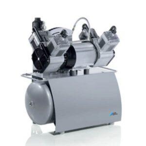 Compresor Silver Arline Quattro