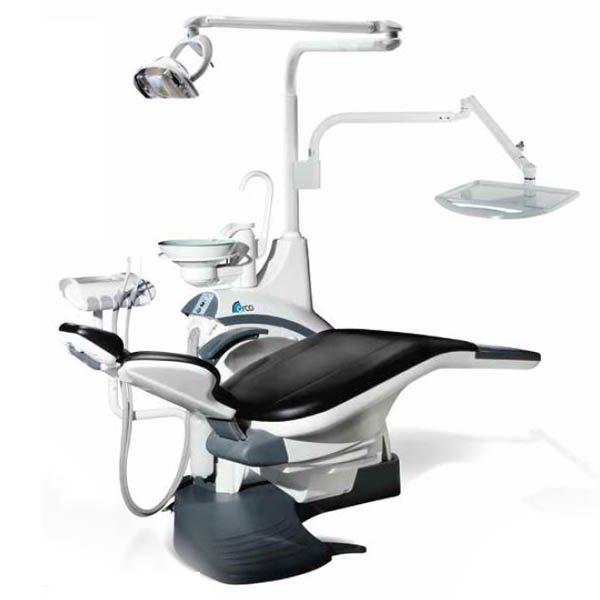 Unidad dental Arco Ortodoncia en Techdent Levante