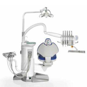 Unidad Dental Coral Eco
