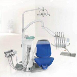Unidad Dental Coral Lux