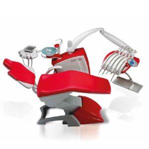 Unidad Dental Zafiro