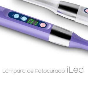 Lámpara Fotocurado  iLED