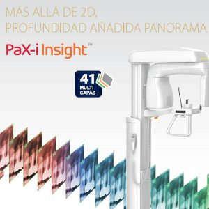 Vatech PaX-i Insight