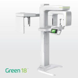 Vatech Green 18