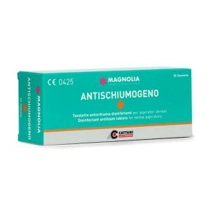Antiespumógeno Desinfectante