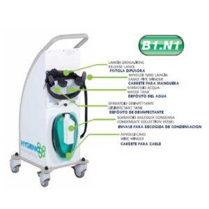 Equipo de Desinfección B1-N1