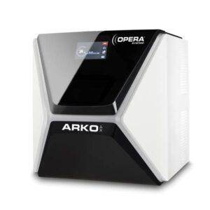 Fresado húmedo OS-Arko